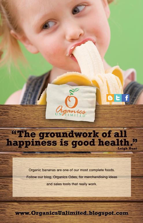 Organics Unlimited 2012 Second Quarter