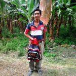 Organics Unlimited Fair Trade 16