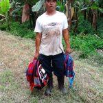 Organics Unlimited Fair Trade 7