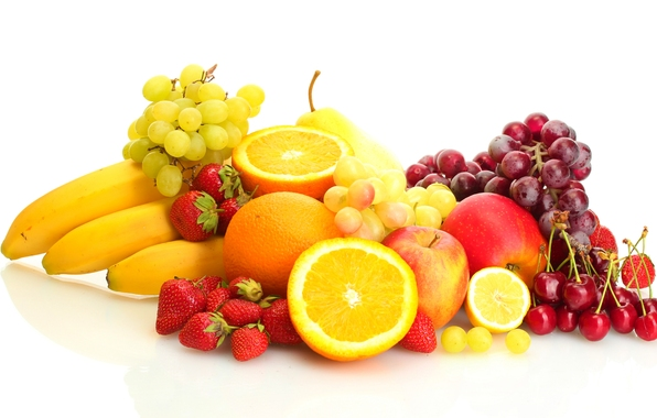 Fruits Increase as Snack Options