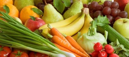 Organic Produce Industry 2012