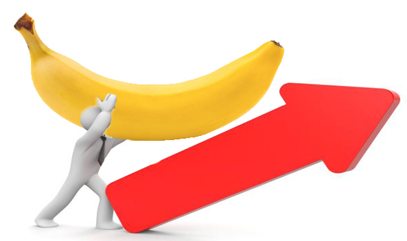 Organics Unlimited 5 Points To Drive Sales Bananas