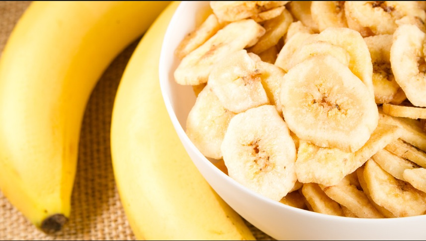Bananas Health Facts Asthma and Allergies