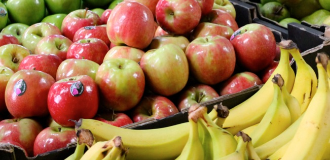 Longer Life Linked to Greater Fruit and Vegetable Consumption