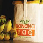 GROW Organics Unlimited Banana Bags
