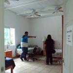Leonel's new room