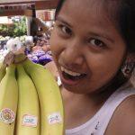 Adriana and GROW Bananas
