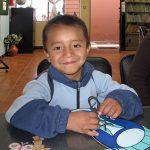 Guayaquil Ecuador GROW Early Childhood Program 5