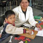 Guayaquil Ecuador GROW Early Childhood Program 7