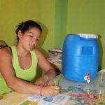 Ecuador GROW Organics Unlimited Safe Water Project 10