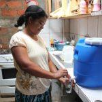 Ecuador GROW Organics Unlimited Safe Water Project 11