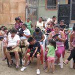 Ecuador GROW Organics Unlimited Safe Water Project 2