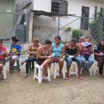 Ecuador GROW Organics Unlimited Safe Water Project 3