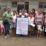 Ecuador GROW Organics Unlimited Safe Water Project 4