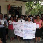 Ecuador GROW Organics Unlimited Safe Water Project 5