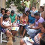 Ecuador GROW Organics Unlimited Safe Water Project 6