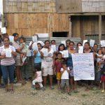 Ecuador GROW Organics Unlimited Safe Water Project 7