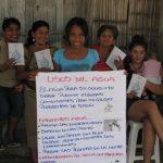 Ecuador GROW Organics Unlimited Safe Water Project 8