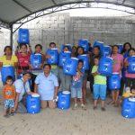 Ecuador GROW Organics Unlimited Safe Water Project 9