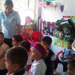 Ecuador GROW Early Childhood Education Program 1
