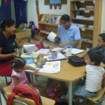 Ecuador GROW Early Childhood Education Program 10