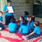 Ecuador GROW Early Childhood Education Program 11
