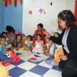 Ecuador GROW Early Childhood Education Program 2