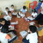 Ecuador GROW Early Childhood Education Program 5