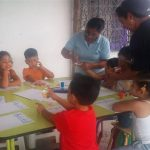 Ecuador GROW Early Childhood Education Program 8