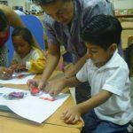 Ecuador GROW Early Childhood Education Program 9