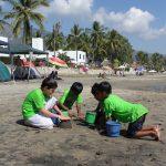 La Boquita Beach Manzanillo Project Amigo GROW Bananas 2