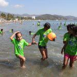 La Boquita Beach Manzanillo Project Amigo GROW Bananas 4