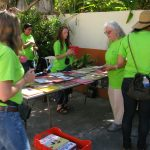GROW Volunteers with Project Amigo 2