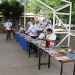 GROW Volunteers with Project Amigo 3