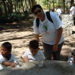 GROW Volunteers with Project Amigo 5