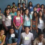 GROW Bananas Organics Unlimited Ecuador Tutoring Program 17