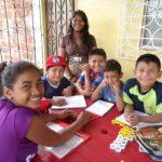 GROW Bananas Organics Unlimited Ecuador Tutoring Program 19
