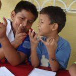 GROW Bananas Organics Unlimited Ecuador Tutoring Program 20