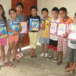 GROW Bananas Organics Unlimited Ecuador Tutoring Program 29
