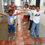 GROW Bananas Organics Unlimited Ecuador Tutoring Program 33