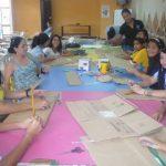 GROW Bananas Organics Unlimited Ecuador Tutoring Program 4