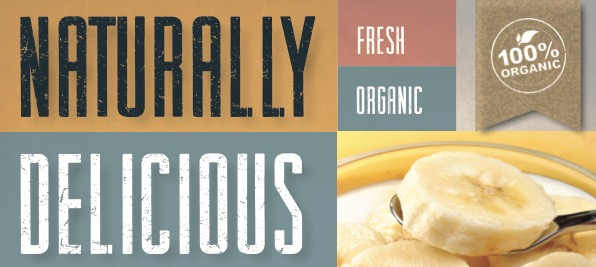 Organics Unlimited Naturally Delicious