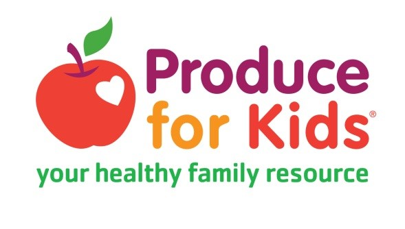 Produce for Kids logo