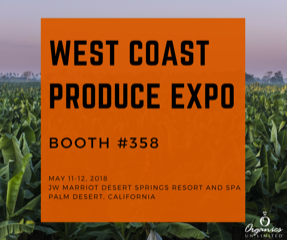 West Coast expo